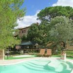 Villa Max,  Suvereto