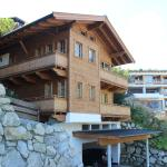 Zdjęcia hotelu: Chalet Hinterglemm 594, Saalbach Hinterglemm