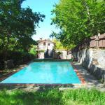 La Loggia,  San Marcello Pistoiese