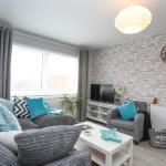 i-occupy Serviced Apartment Moulton Rise,  Luton