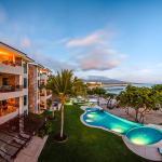 Hacienda de Mita 405 116625-102715, Punta Mita