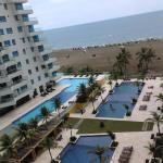 Apartamento Zona Norte Cartagena,  Cartagena de Indias