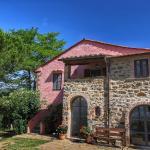 Villa Casa Rosa, Tuoro sul Trasimeno