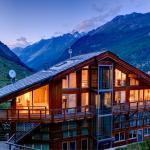 Heinz Julen Penthouse 112785-22179, Zermatt