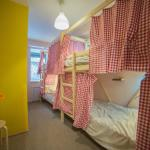 Mhostel, Moscow