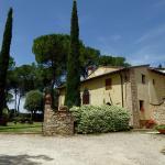 Holiday home L Antica Cucina,  San Gimignano