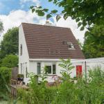 Holiday home Duizend Eilanden,  Zuid-Scharwoude