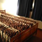 酒店图片: La Pochita, 维拉卡洛斯帕兹