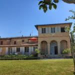 Holiday home Fortuna, San Giovanni d'Asso