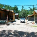 Hotellikuvia: Cabaña Villa Bonita, Los Reartes