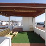 Apartamento Pérez Rodríguez,  Cotillo