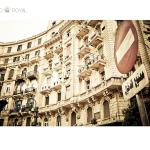 Hotel Grand Royal, Cairo