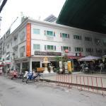 Preme Hostel, Bangkok