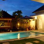 Pungutan House Villa 4, Sanur