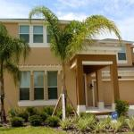 Las Fuentes Villa 121,  Kissimmee