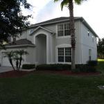 Forest Hills Villa 1604, Haines City