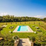 Villa Bacco 115367-89852, Arezzo