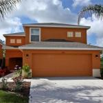 Santosh Cove Villa 2682, Kissimmee