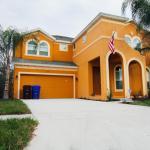 Las Fuentes Villa 241, Kissimmee