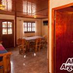 ホテル写真: Cabañas key, Villa Parque Siquiman