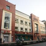 Bell Chennai, Chennai