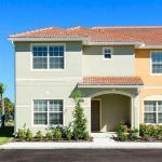 Bismarck Palm Villa 8981, Kissimmee