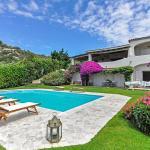 Villa Luce 117948-104335,  Abbiadori