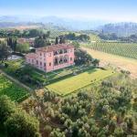 Villa Machiavelli 107536-19156,  San Casciano in Val di Pesa