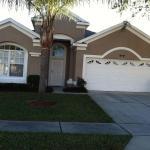 Wyndham Palms Villa 2223, Kissimmee