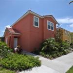 Las Fuentes Villa 1051,  Kissimmee