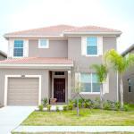 Bismarck Palm Villa 8958, Kissimmee