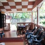 Dinsara Holiday House, Mirissa