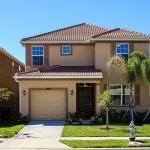 Bismarck Palm Villa 8964, Kissimmee
