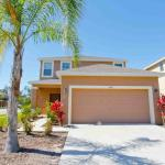 Santosh Cove Villa 2669, Kissimmee