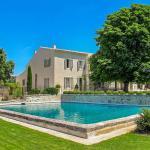 Hotel Pictures: Villa Riviere 112462-21367, Saint-Cannat