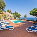 Villa Stella 106289-11671,  Amalfi