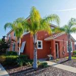 Las Fuentes Villa 471, Kissimmee