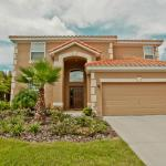 Santosh Cove Villa 2600, Kissimmee