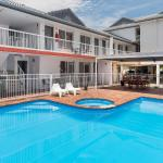 Sunshine Beach Resort, Gold Coast