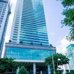 Nha Trang Holiday Apartments, Nha Trang