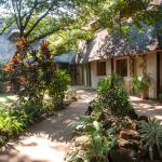 Bayete Guest Lodge,  Victoria Falls