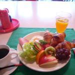 Pension Croissant,  Wajima