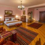 Caspian Palace Hotel, Baku