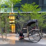 HOSHINOYA Tokyo, Tokyo