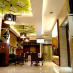 Biz Boulevard Hotel,  Manado