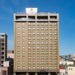 Natural Hot Spring Premier Hotel CABIN Obihiro,  Obihiro
