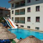 Seda Apartment,  Marmaris