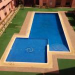 Mouzdalifa Apartment In City Center, Marrakech