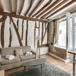 Luckey Homes Apartments - Rue de Lanneau, Paris