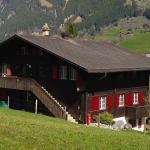 Chalet Judith,  Grindelwald